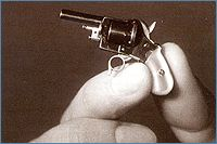 little lafoshe revolver