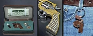 the most expensive miniature guns