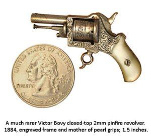 revolver Victor Bovy