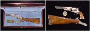 Uberti arms Colt 1861 Navy