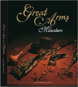 """Great Arms in Miniature"" book"