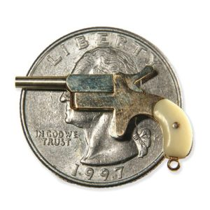 inexpensive small souvenir pistol, buy now