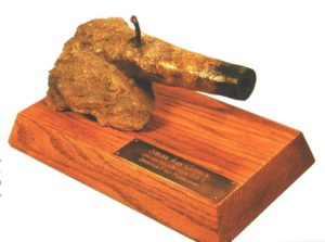 Мiniature guns that work stone cannon